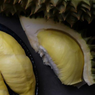 Black Gold Durian Fresh