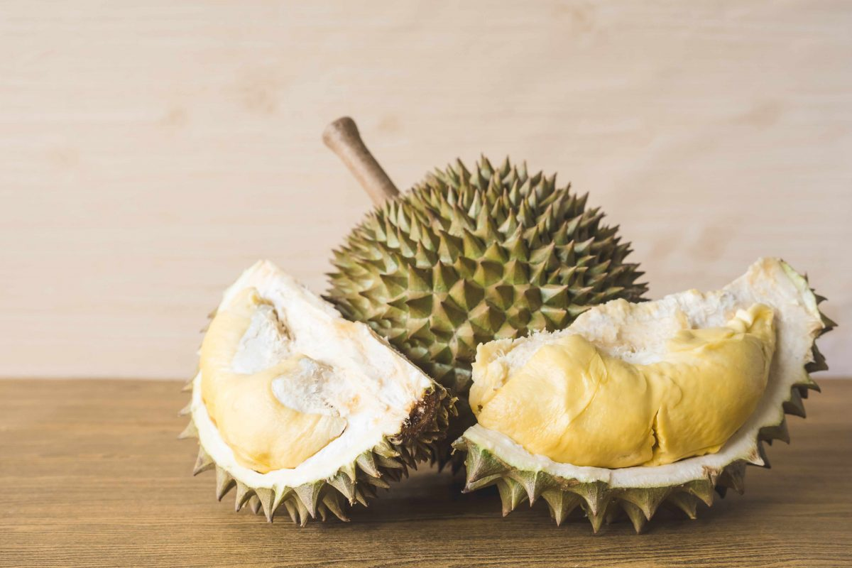 top durian delivery Singapore